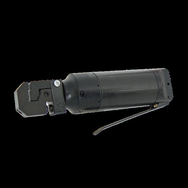 Loch- u. Absetzzange pneumatisch 5mm