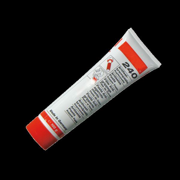 Elektroden Kupferpaste