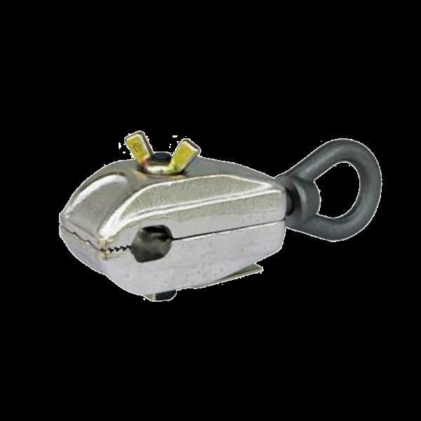 Mity-Bite Klammer mit Ringöse