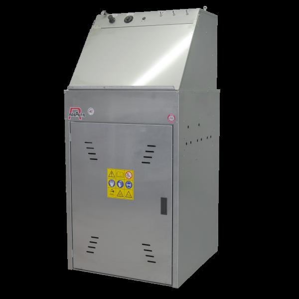 Lackierpistolenwaschgerät WSM30 + Kit M