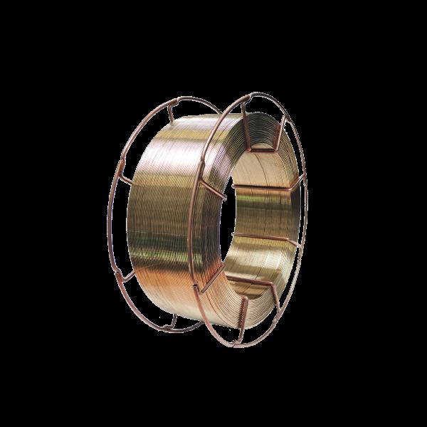 Lötdraht CuAl8/AlBz8 - Ø 1,2mm 15kg