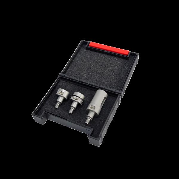Ergänzungs Kit RS-09 3-teilig