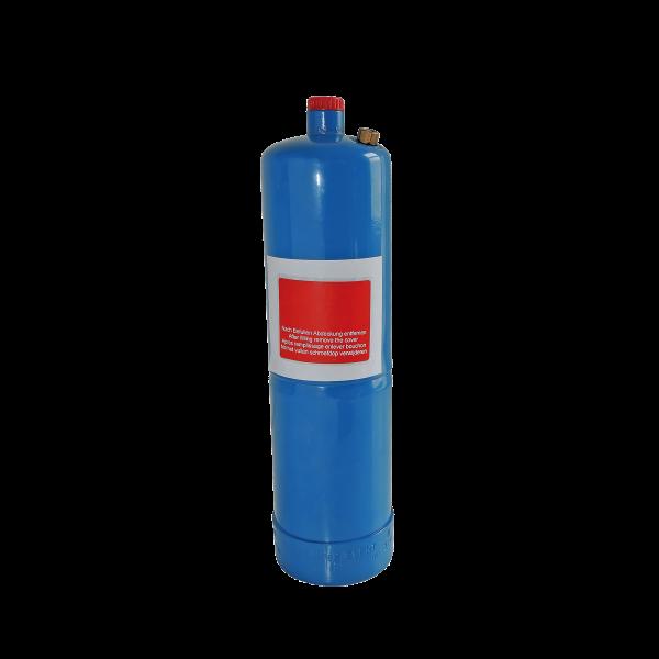 Gasflasche 2000