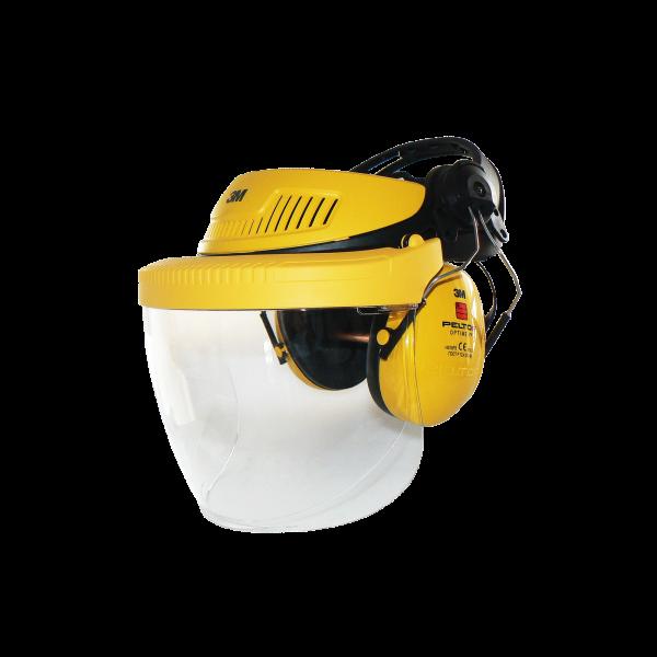 Gesichtschutz & Gehörschutz G500