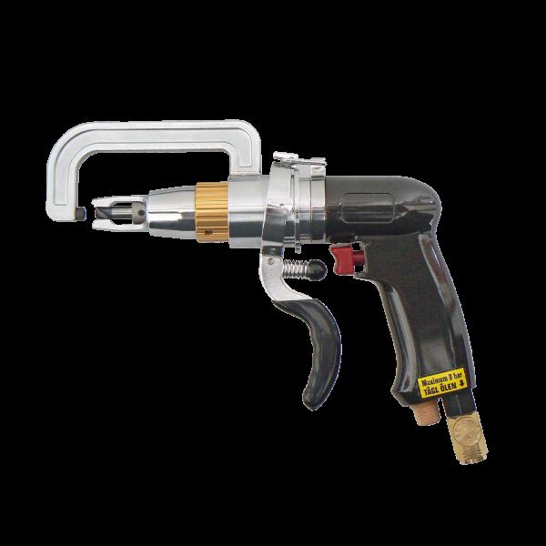 Vario Drill WS90 mit Variomatic