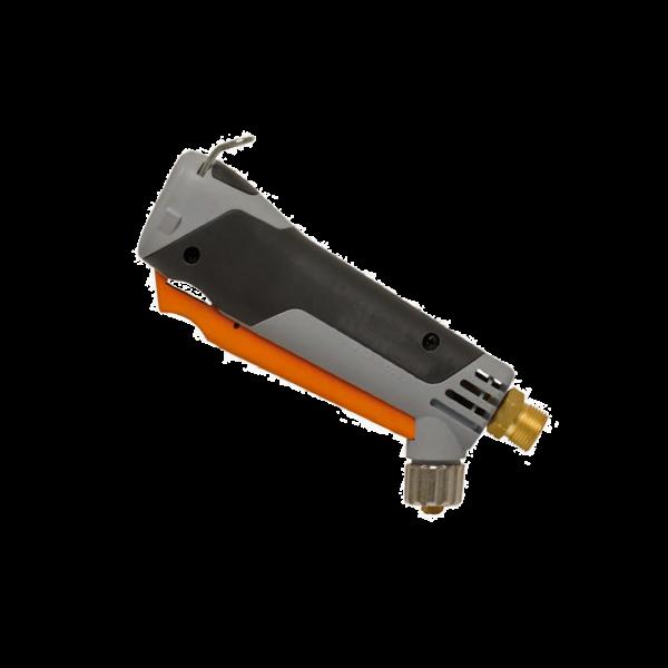 Brenner Handgriff