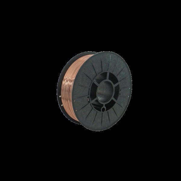 Schweißdraht SG2 - Ø 0,6 mm | 5kg | D200