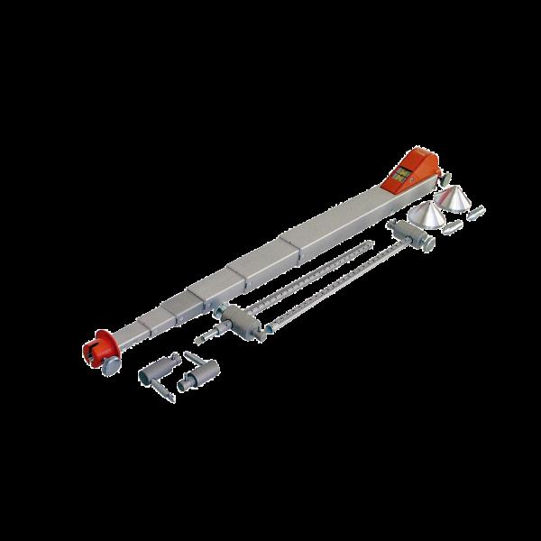 Auto-Messfix - Messbereich 415-925mm