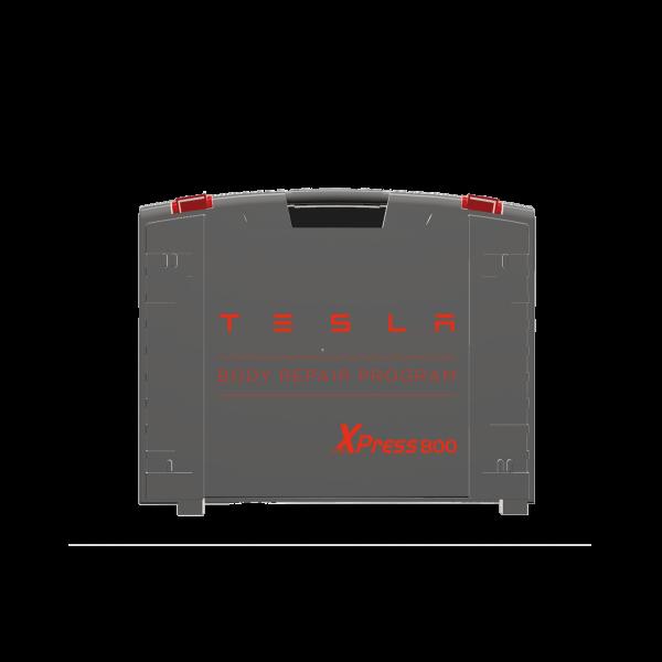 Transportkoffer für XPress Nietwerkzeuge Kits