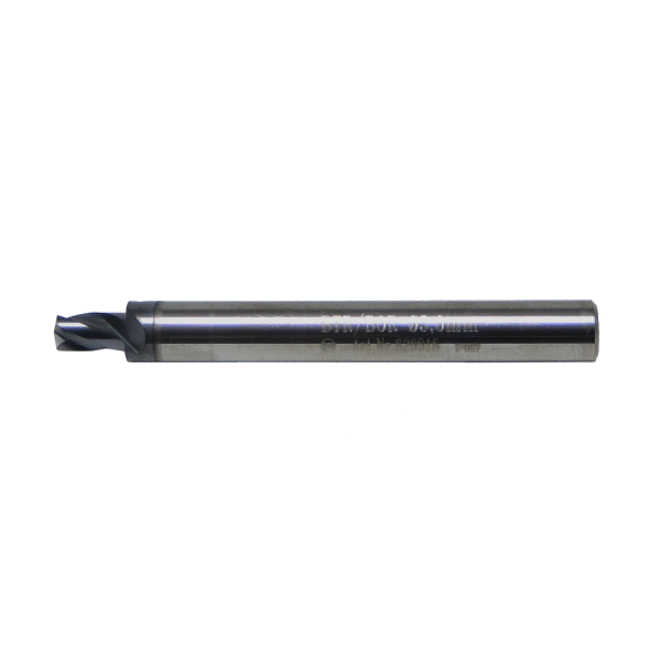 BTR/BOR Bohrer | Ø 5,0x70 mm