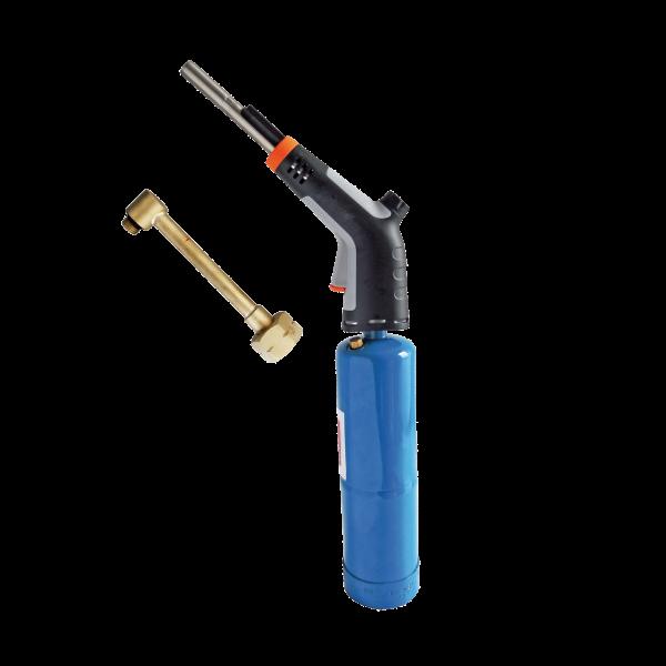 Power Jet - Flüssiggasbrenner Set