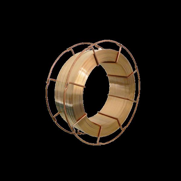 Schweißdraht CuSi3 - Ø 1,0mm 15kg