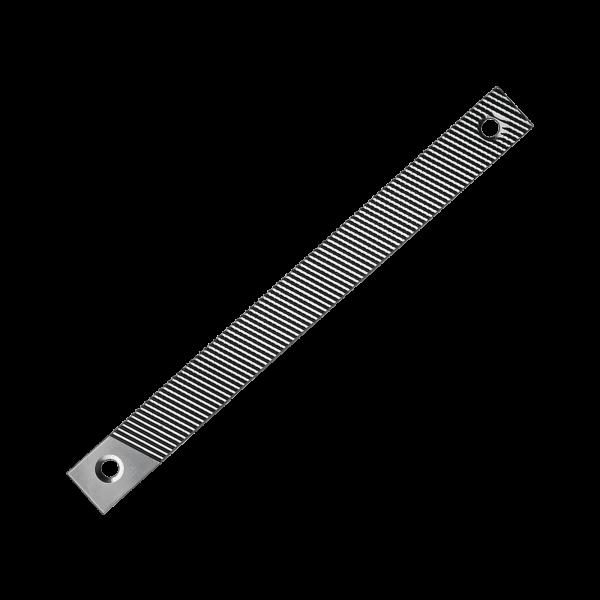 Feilenblatt diagonal verzahnt, Z2