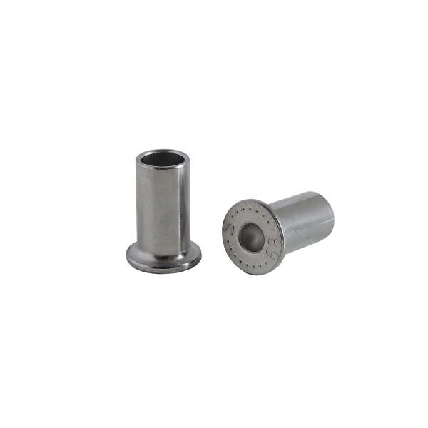 Fließ Form Niet S68 - Stahl