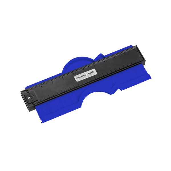 Nadelschablone Kunststoff 250mm