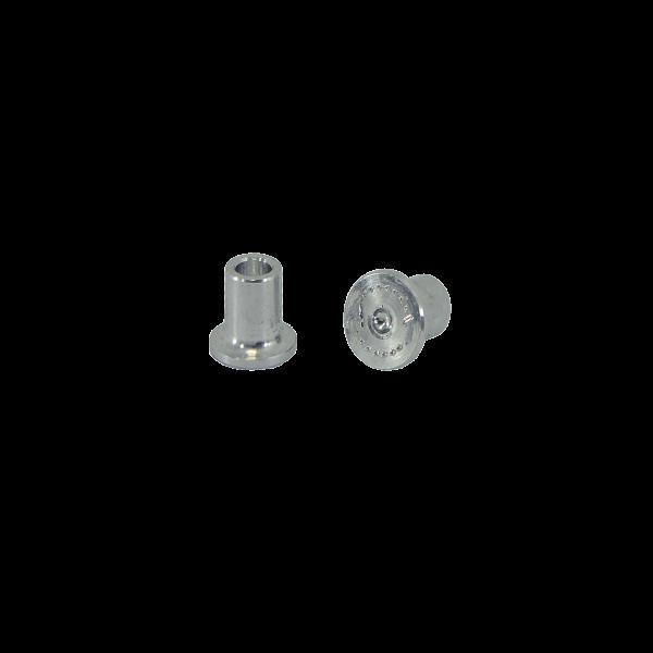 Fließ Form Niet A1 - Aluminium