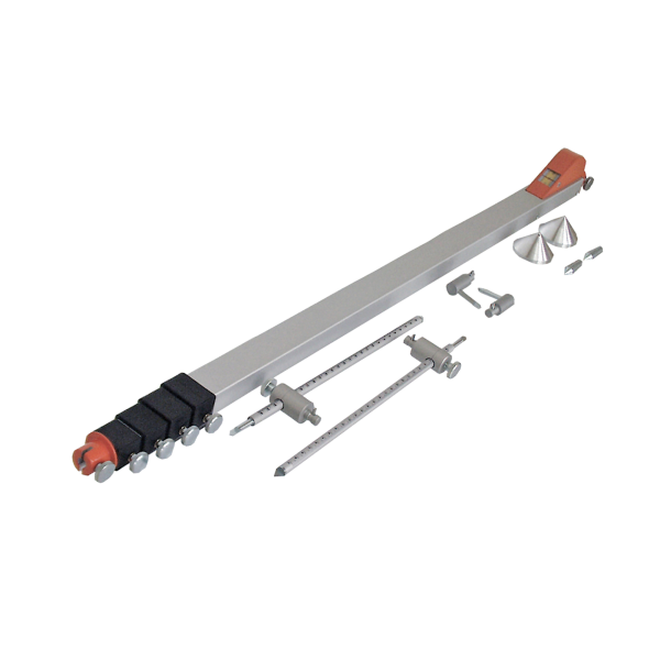 Auto-Messfix - Messbreich 990-4000 mm
