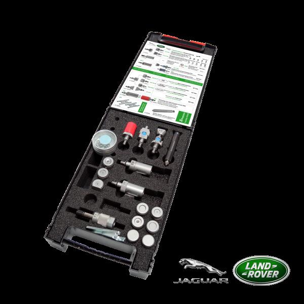 Tool Box RS-06 | Jaguar Land Rover | Version 4