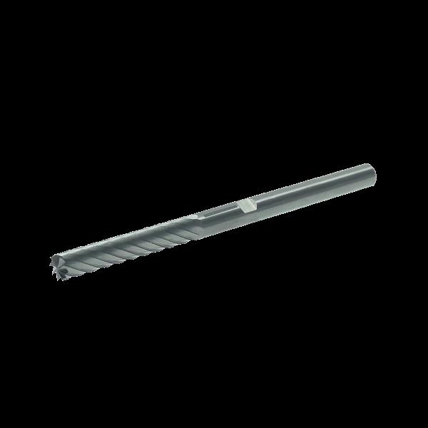 VAS 882 005/3 Flachkopffräser ALU | 6 mm