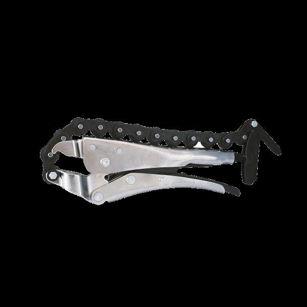Ketten-Rohrabschneider Ø 15-75mm
