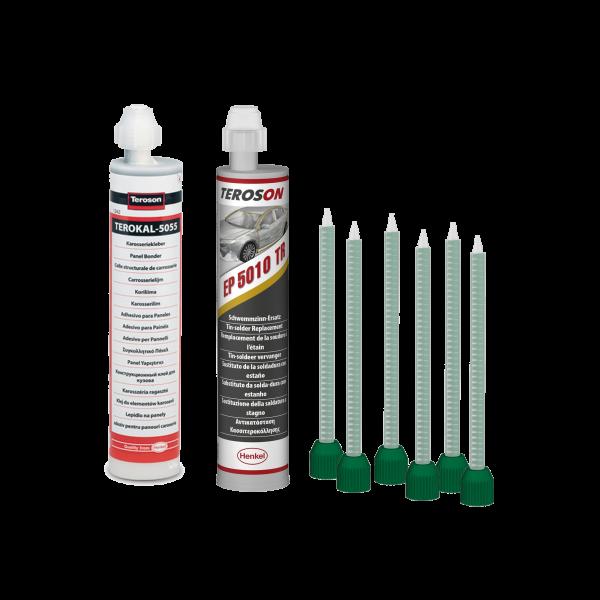 FlexiTherm Starter-Kit