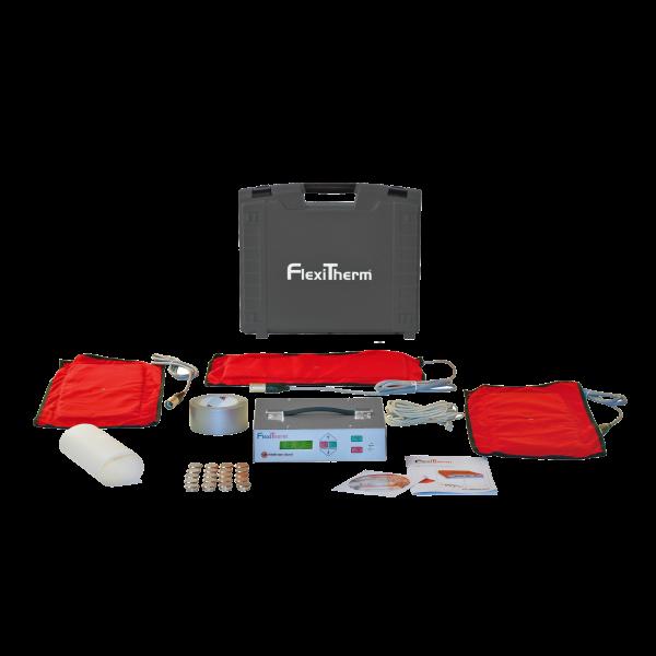 FlexiTherm Multi-Heizpad-System