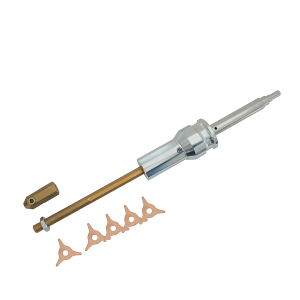Schnellausbeul Hammer Set kpl.