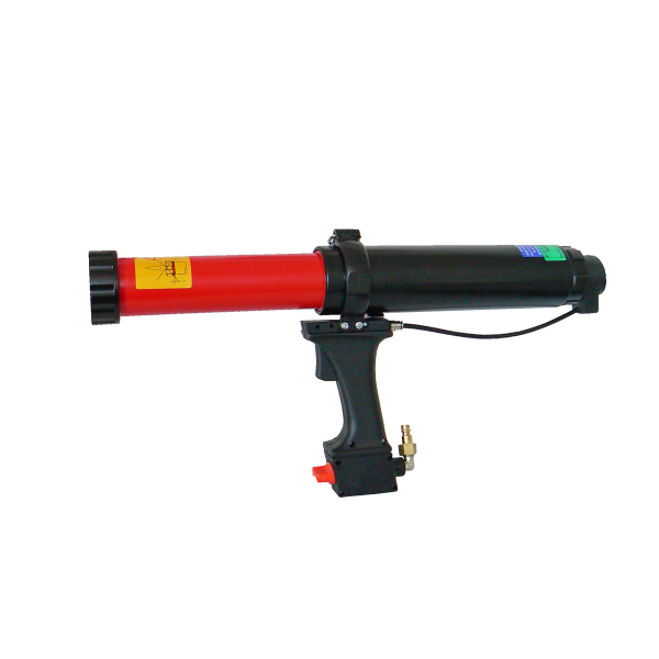 AirFlow Kartuschenpistole pneumatisch