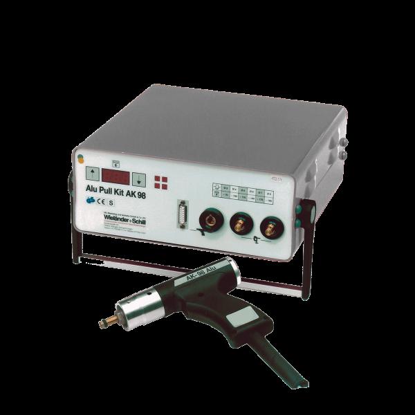 VAS 5196 | Alu Pull Kit AK98