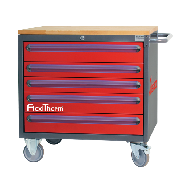 Werkstattwagen - XPress Trolley