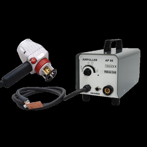 Airpuller AP95 inkl. Trafo 400V