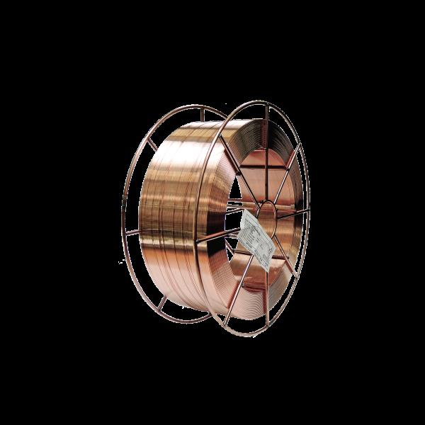 Schweißdraht SG2 - Ø 0,8mm 15kg