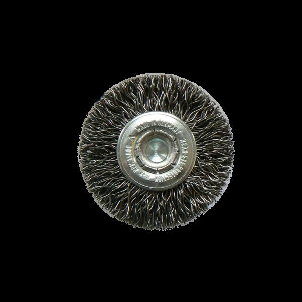 Rundbürste 50mm