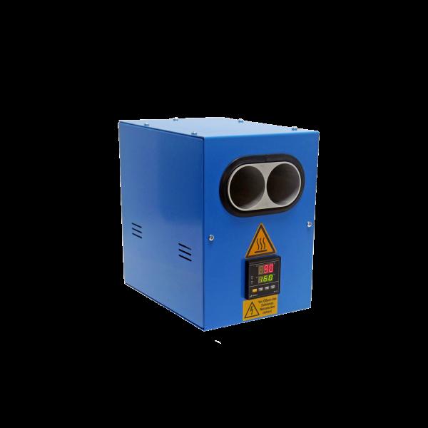 2-Rohr Kartuschenvorwärmgerät - 230 V