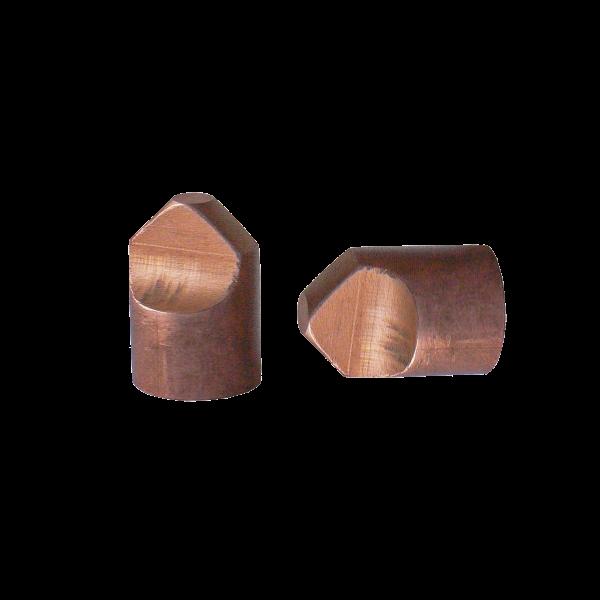 Elektrodenkappen H Ø 16mm