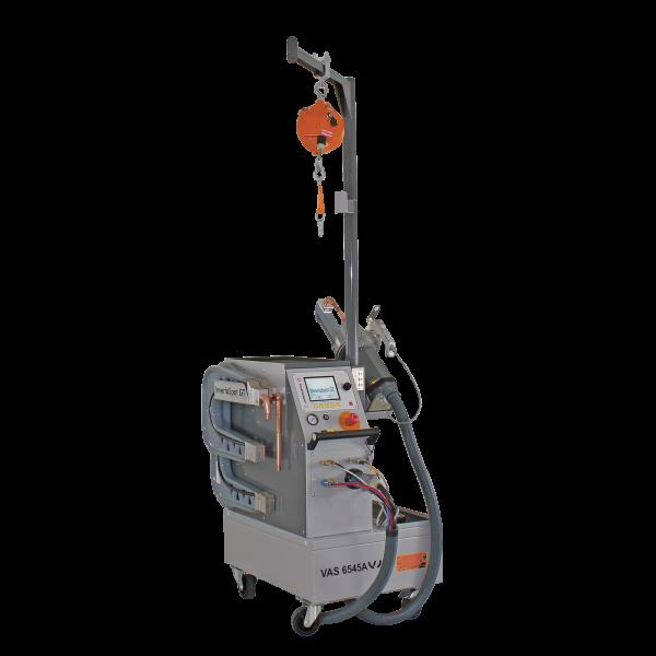 Widerstands-Punktschweißgerät VAS 6545A
