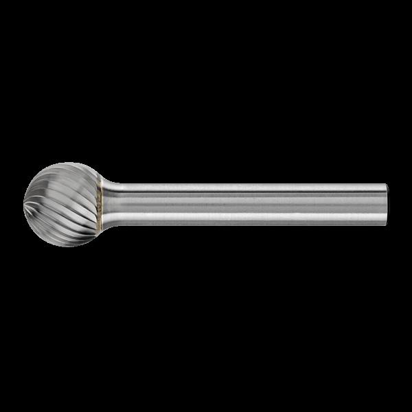 Hartmetallfräser Kugel Ø 12mm